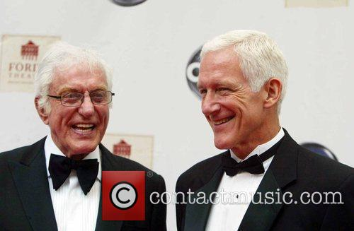 Dick Van Dyke and His Son Chris Van Dyke 3