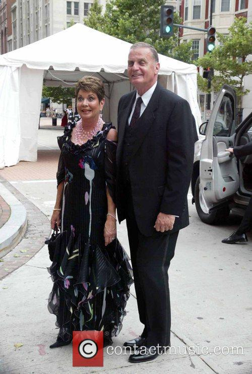 General Jones Fords Theatre Society hosts their annual...