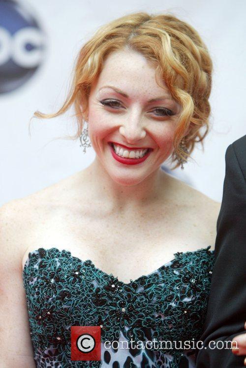 Jenna Coker Jones Fords Theatre Society hosts their...