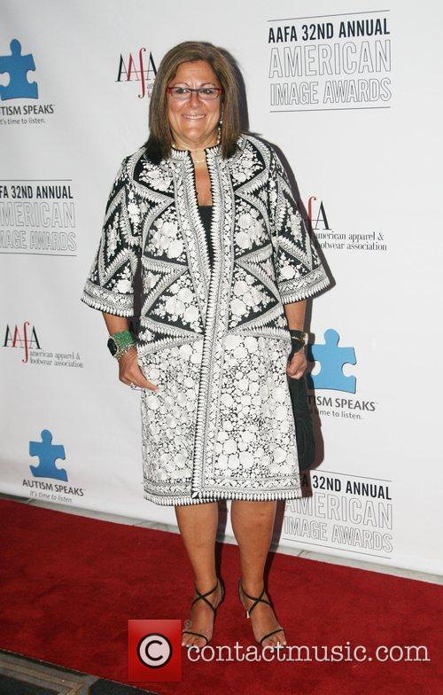 At The 32nd Annual AAFA American Image Awards...