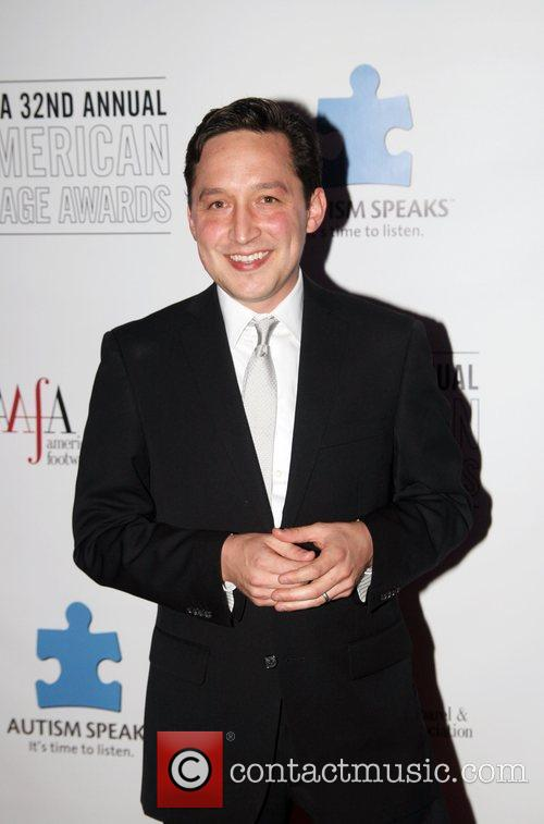 President of Shopbop.com Jeff Yurcisin at The 32nd...