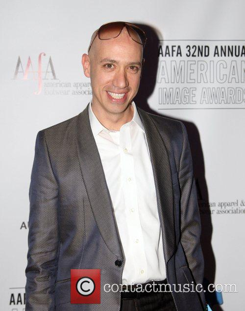 Robert Verdi at The 32nd Annual AAFA American...