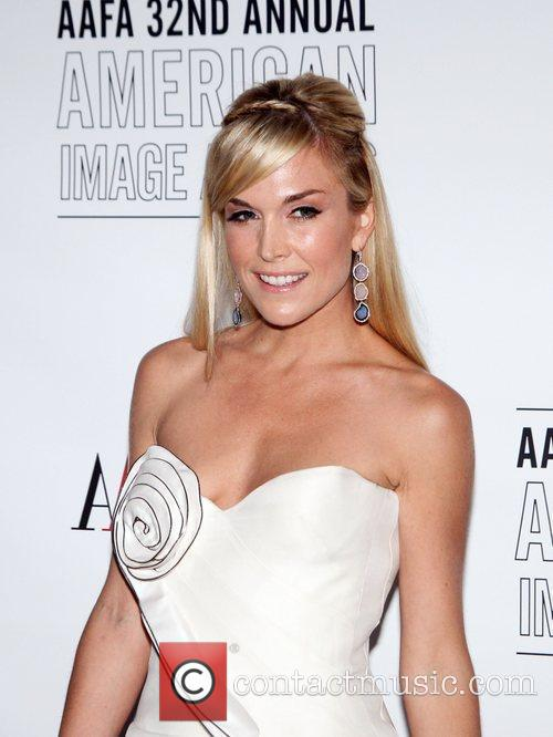 Tinsley Mortimer at The 32nd Annual AAFA American...