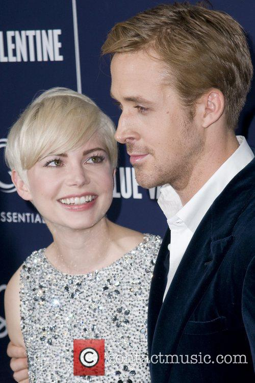 Michelle Williams and Ryan Gosling 9