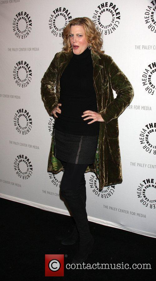 Arrives at the Breaking Bad PaleyFEST Event