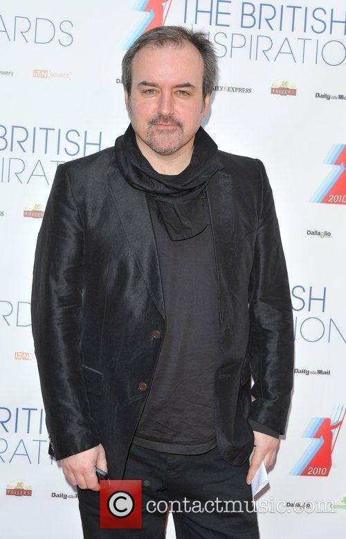 David Arnold The British Inspiration Awards held at...