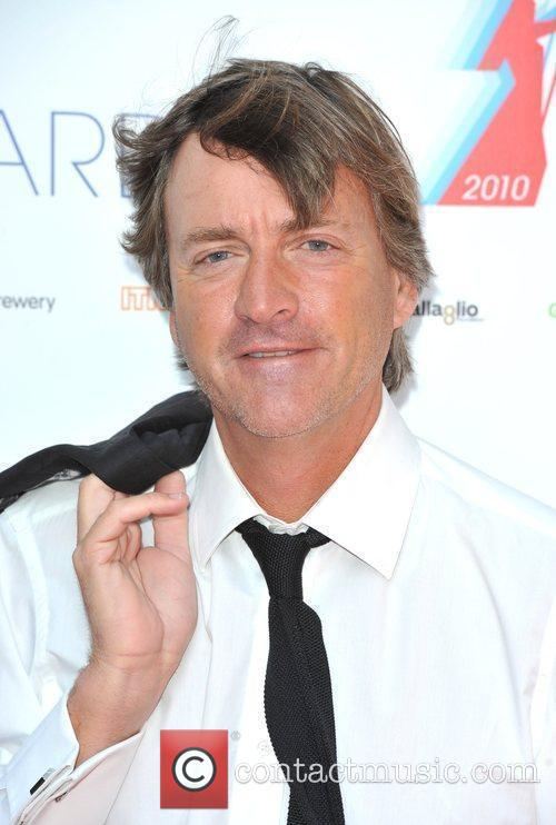 Richard Madeley The British Inspiration Awards held at...