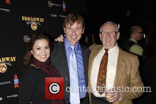 Lea Salonga, Robert Bartley and Len Cariou 2