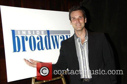 Inside Broadway's 2010 Broadway Beacon Awards' held at...