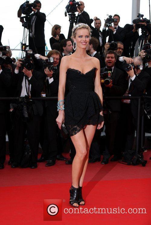 Eva Herzigova Cannes International Film Festival 2010 -...