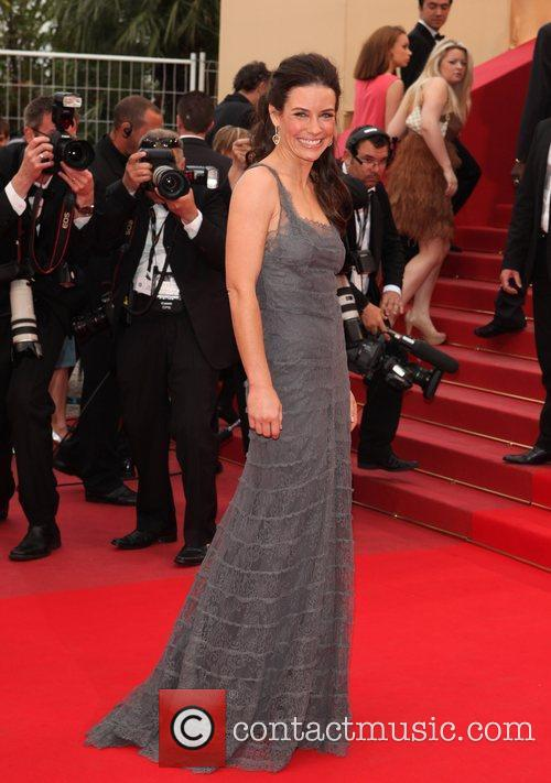 Cannes International Film Festival 2010 - Day 5...