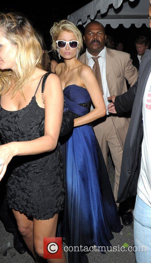 Paris Hilton the Chopard 150th Anniversary Party -...