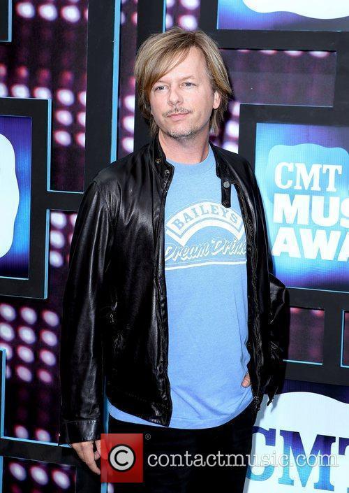 2010 CMT Music Awards Blue Carpet Arrivals at...