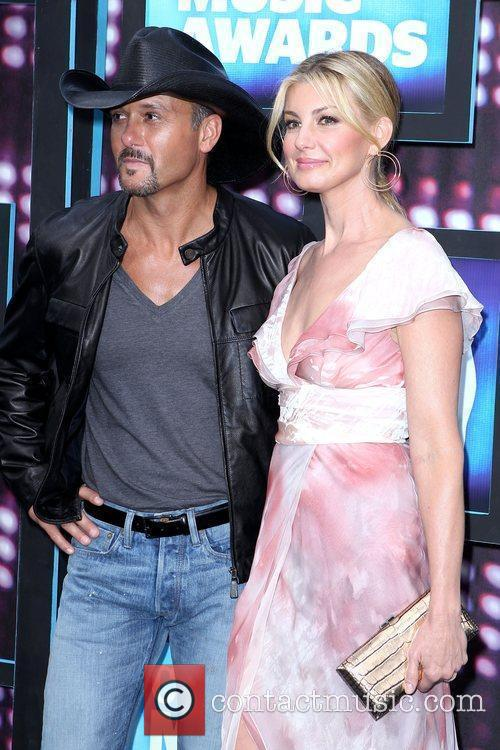 Tim Mcgraw and Faith Hill 5