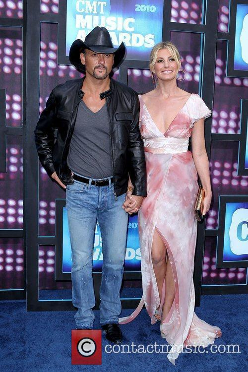 Tim Mcgraw and Faith Hill 6