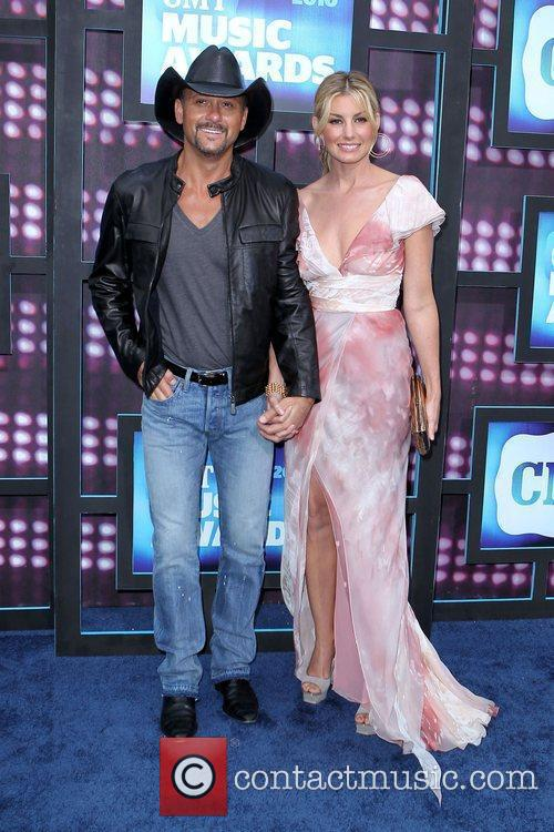 Tim Mcgraw and Faith Hill 8