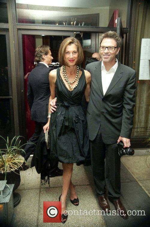 timothy geithner wife. 2011 timothy geithner