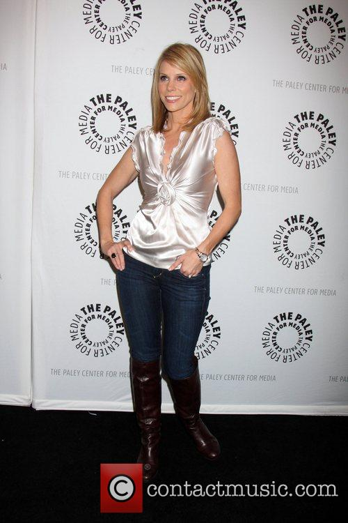 Arrives at the Curb Your Enthusiam  PaleyFEST...
