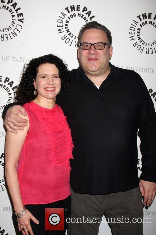 Susie Essman and Jeff Garlin 2