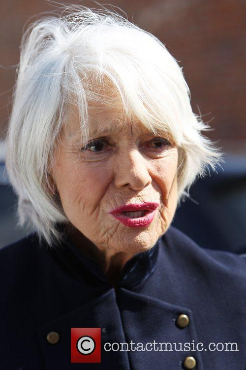 Carol Channing and Dancing With The Stars 5