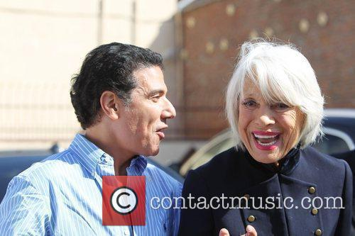 Carol Channing and Dancing With The Stars 1