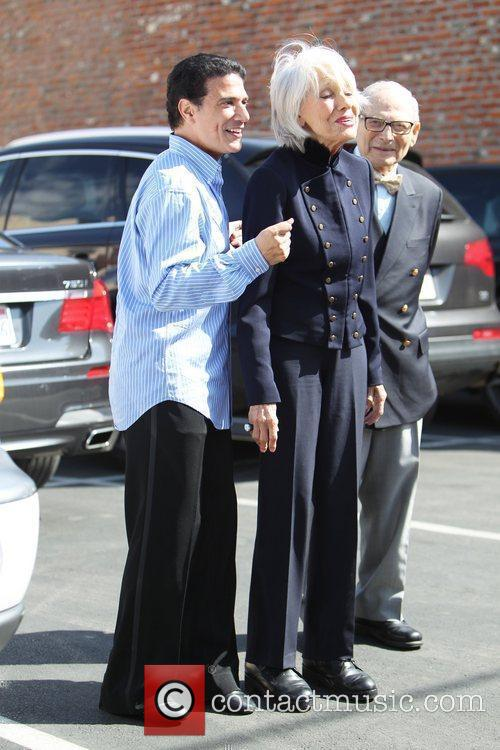 Carol Channing and Dancing With The Stars 6