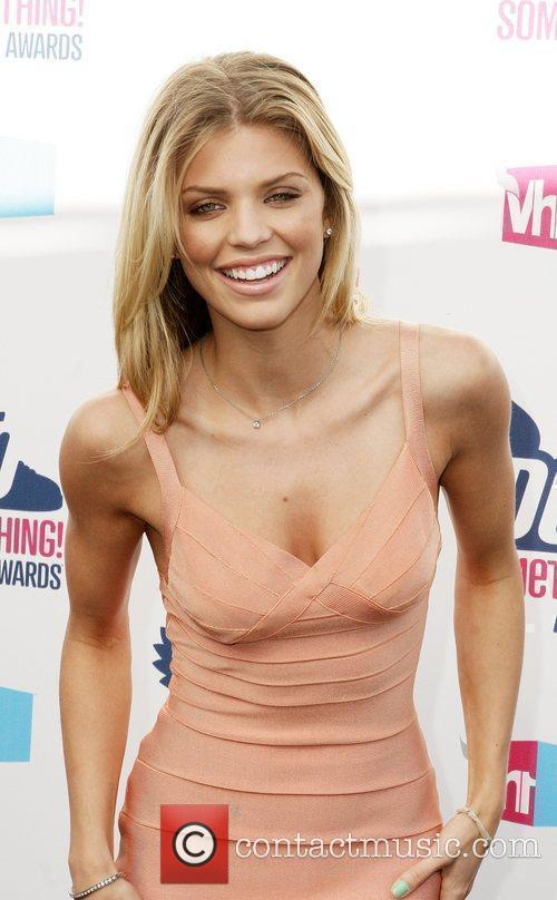 Annalynne Mccord and Vh1