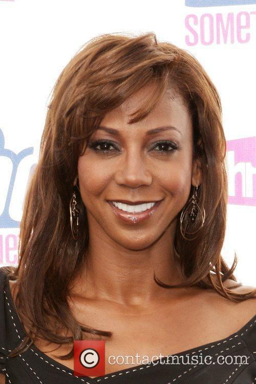 Holly Robinson Peete and Vh1 2