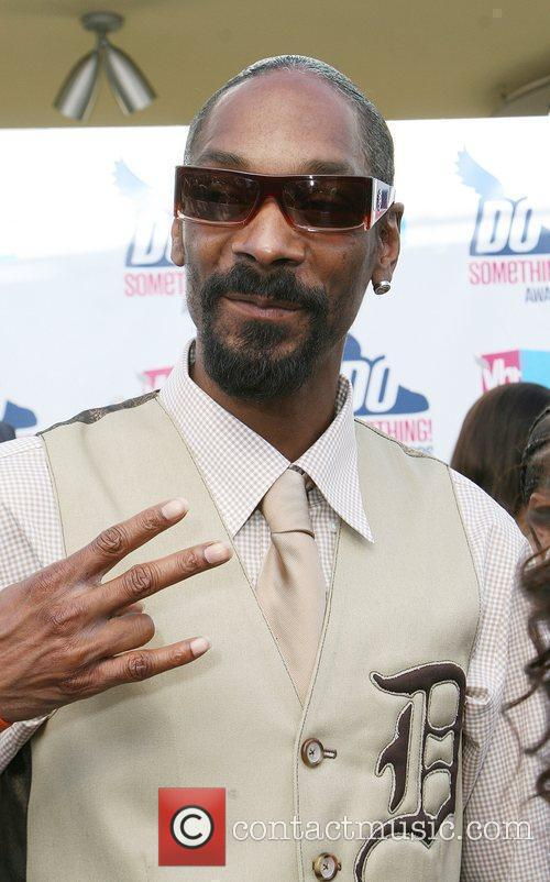 Snoop Dogg and Vh1 6