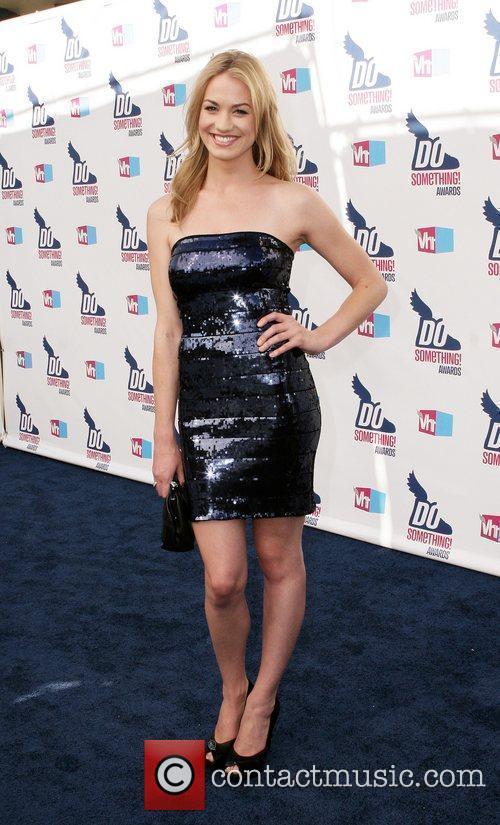 2010 VH1 Do Something Awards