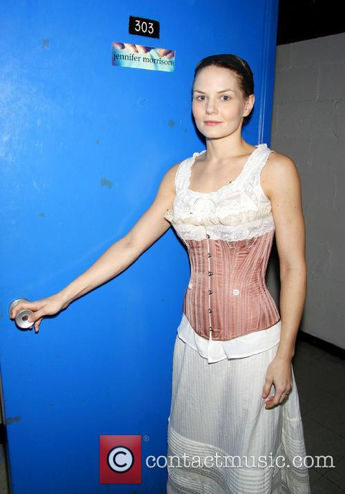 Jennifer morrison from tv show house md picture for House md music