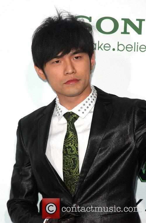 Jay Chou 7