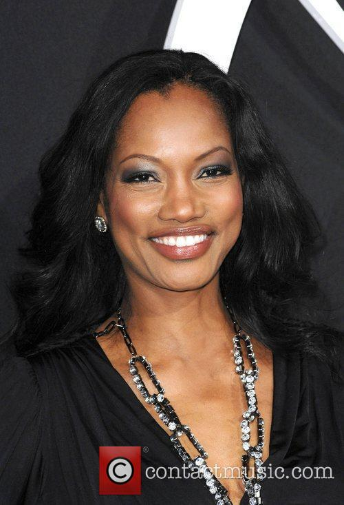 Garcelle Beauvais  Premiere Of Columbia Pictures The...