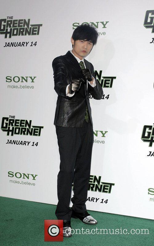 Jay Chou 3