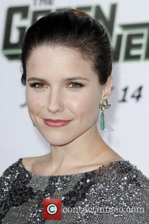 Sophia Bush  Premiere Of Columbia Pictures The...