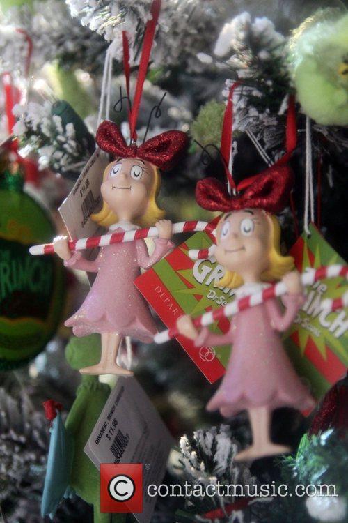 Christmas Decorations Christmas on the Potomac & ICE!...