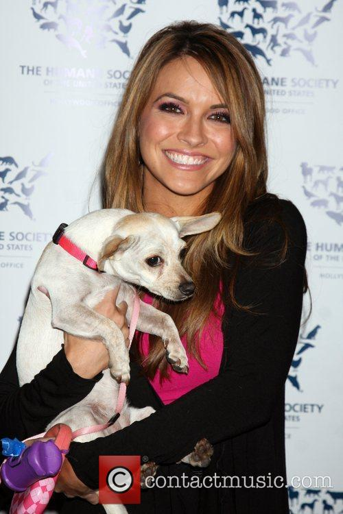 Chrishell Stause 11