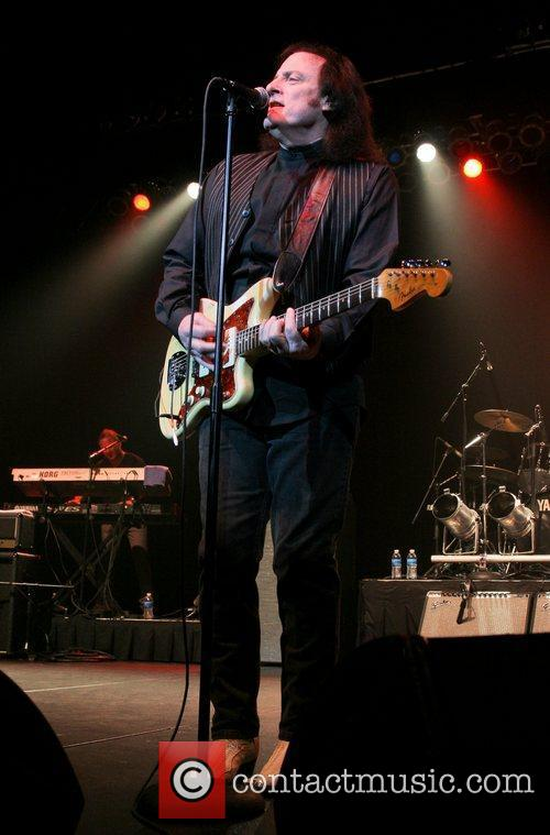 Tommy James of Tommy James & The Shondells...