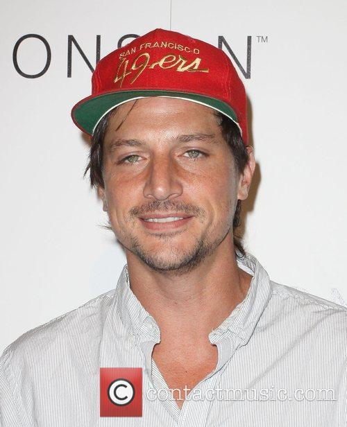 Simon Rex Charlotte Ronson and JCPenney Spring Cocktail.