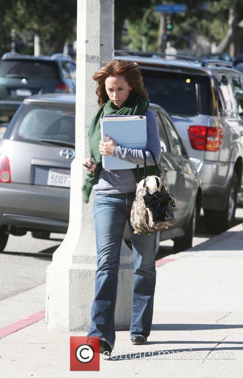 Jennifer Love Hewitt 2