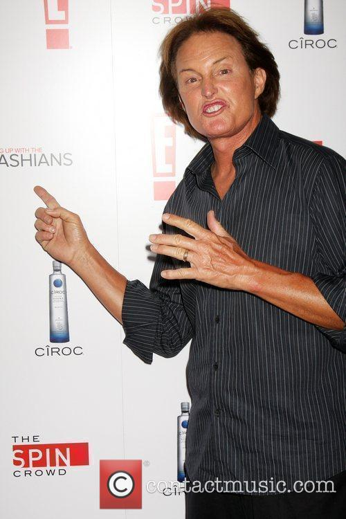 Bruce Jenner The Keeping Up With the Kardashians...