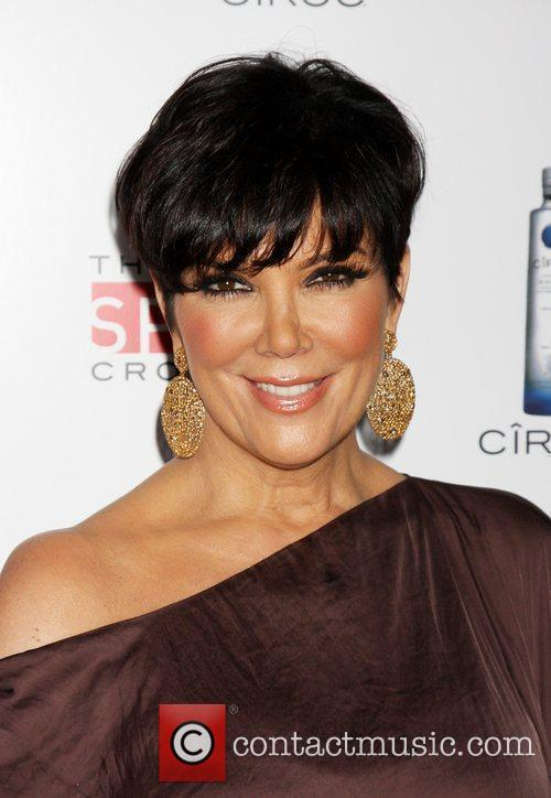Kris Jenner The Keeping Up With the Kardashians...