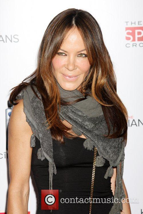 Robin Antin The Keeping Up With the Kardashians...