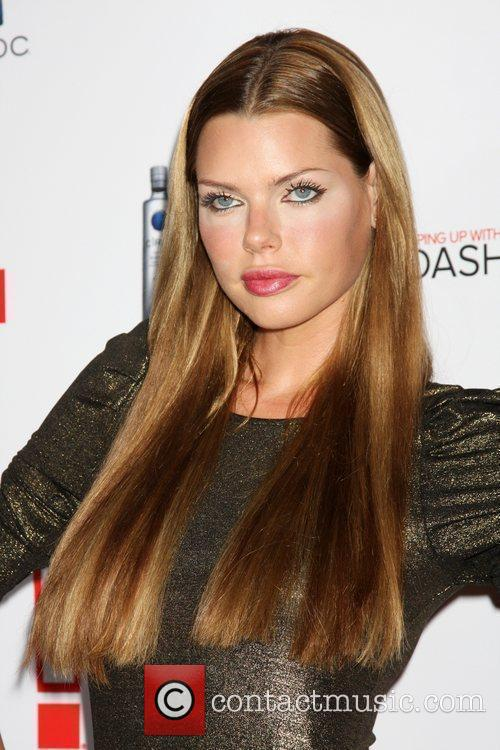 Sophie Monk The Keeping Up With the Kardashians...