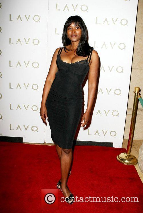 Erika Alexander La Mission and LAVO Benefit For...