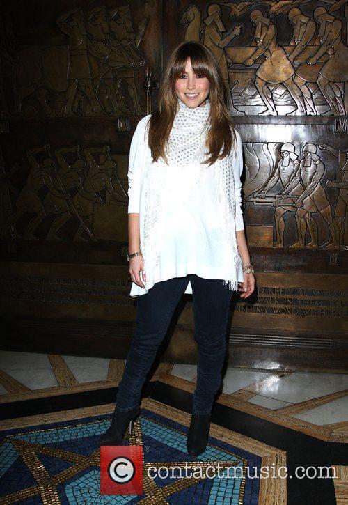 London Fashion Week Autumn/Winter 2010 - Bodyamr -...