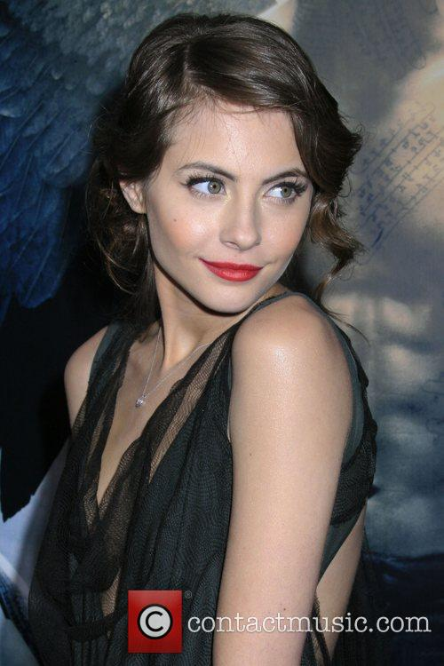 Willa Holland 5