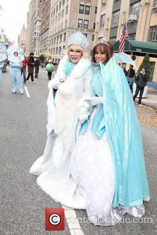 Joan Rivers and Melissa Rivers 5