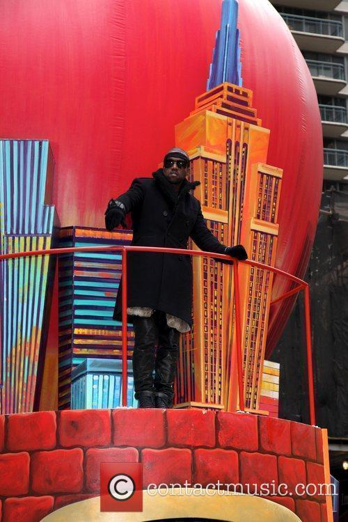 84th Macy's Thanksgiving Day Parade in New York...