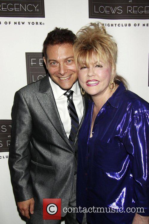 Michael Feinstein and Rita Mckenzie 1